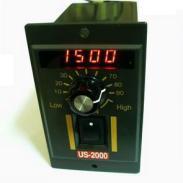 120W数显速器UX-5120-02调速电机图片