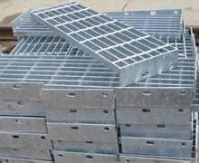 供应在安平哪里有钢厂钢格板安平林喆钢格板厂就是好批发