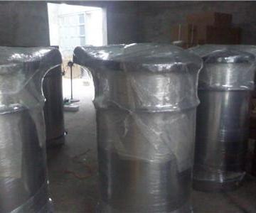供应海南搅拌站仓顶除尘器生产厂家图片