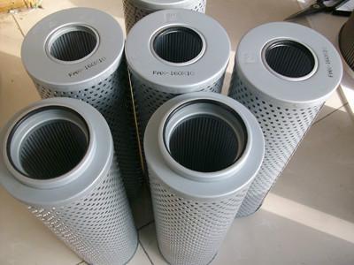 供应黎明滤芯XU-A系列回油过滤器图片