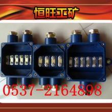 供应JHH-2型矿用本安接线盒