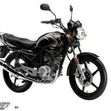 雅马哈摩托车天剑125