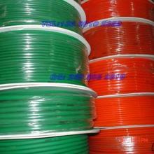 供应绿色粗面PU圆带输纸机皮带