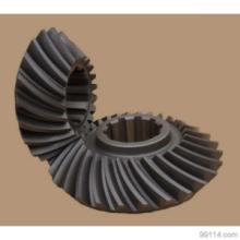供应伞齿轮非标订做工业齿轮图片