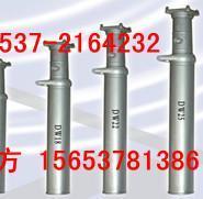 质量轻DWB22玻璃钢液压支柱图片