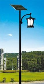 厂价供应优质太阳能仿古庭院灯