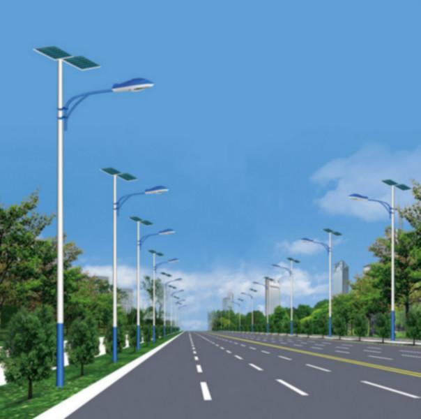 供应太阳能路灯 太阳能路灯