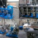 无负压增压给水设备控制器图片