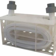供应电镀设备耐强碱铁氟龙换热器钛换热器不锈钢换热器铁氟龙加热管