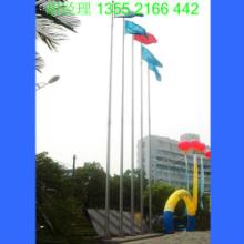 北京汽车旗杆