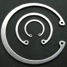 供应不锈钢挡圈