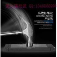 钢化膜批发最新苹果4S手机贴膜图片