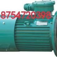 钢板焊接机壳电机陕西隔爆电机图片