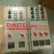 安徽防爆综合磁力启动器图片
