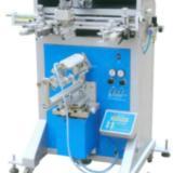 供应广东玻璃瓶丝印机化妆品瓶子丝印机