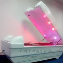 供应光波舱韩国养身光波舱韩国理疗太空舱厂家网销美容仪器图片
