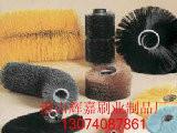 厂家直销塑料丝弹簧毛刷