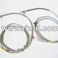 板式感温线热流道系统配件图片
