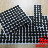 供应内江橡胶垫系列 存钱罐防滑垫,陶瓷罐橡胶垫