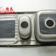 周口不锈钢水槽橡胶贴涂胶橡胶贴图片
