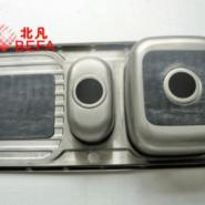 酒泉不锈钢水槽降音垫单面胶消音垫图片