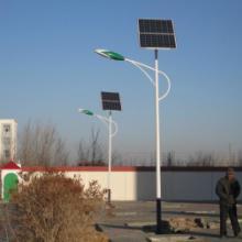 供应赣州太阳能路灯5-7米15-30W价格批发
