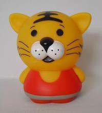 供应搪胶玩具/森林动物公仔/儿童玩具/搪胶配件/厂家加工定制批发