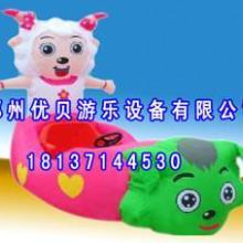 供应儿童充气玩具车批发厂家/电动玩具车现货