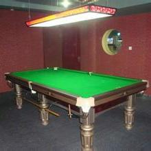北京台球桌用品