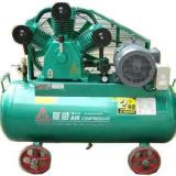 4KW空压机5.5HP空气压缩机捷豹空压机