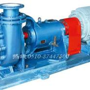 宙斯泵业吸收塔石膏排出泵图片