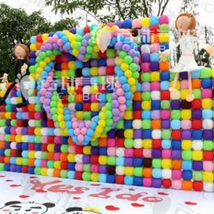 气球装饰/气球婚礼/气球造型图片