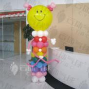 博士气球/博士笑脸气球/造型气球图片