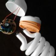 LED灯节能灯散件价格图片