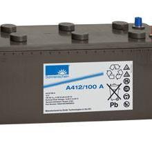 供应上海德国阳光蓄电池,阳光蓄电池报价,德国阳光电池A412/100A促销批发
