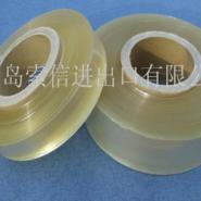 环保SGS认证机用PVC电线缠绕膜图片