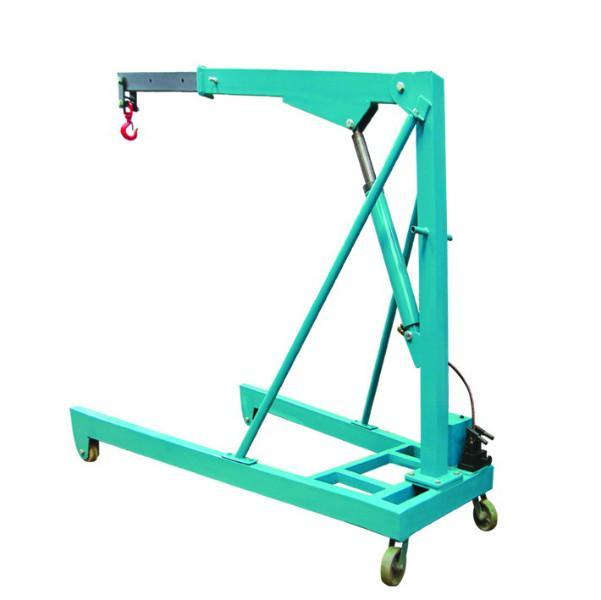 主营:             供应液压吊车价格,手动液压吊车图片