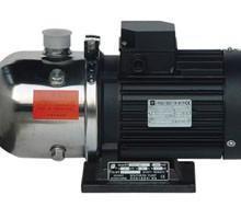多级增压泵