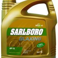 圣保路润滑油极光-SL汽车机油