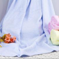 TOPBABY/孕婴童天然家纺毛巾批发