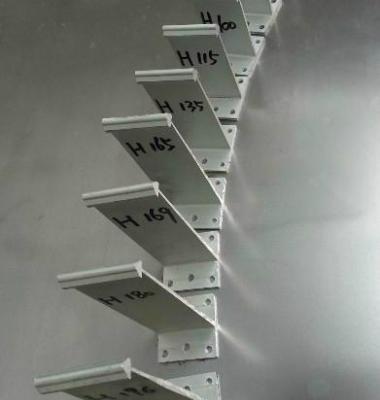 铝镁锰合金屋面板配件T型铝支座图片/铝镁锰合金屋面板配件T型铝支座样板图 (1)