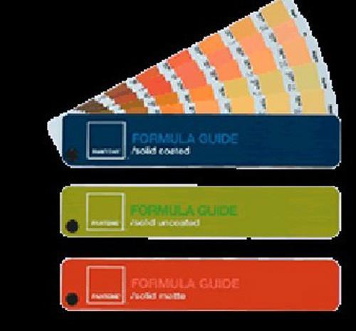 国际标准色配方印前工序专业人士必备维因纳直销的2014新版潘通色卡