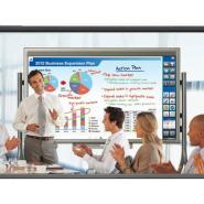 80寸触摸电子白板教育电子白板图片