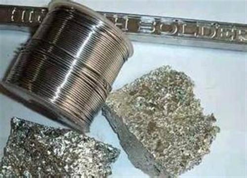 回收锡条价格,万鑫达回收公司(图,回收锡渣价格