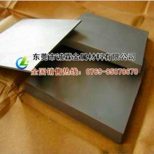 F20钨钛合金棒图片