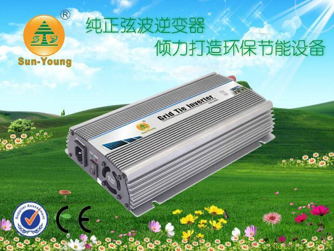 供应1000W纯正波太阳能逆变器DC/AC逆变