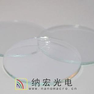透镜镀膜光学玻璃图片