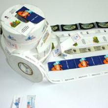 供应水洗唛 布标价格 专业生产水洗唛 布标价格图片
