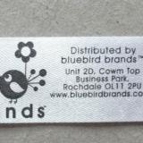 供应印标 印唛 洗涤标 广州洗水唛厂家 商标布标供应商