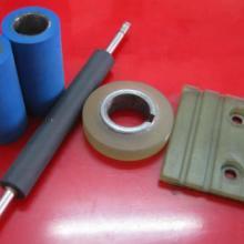 供应聚氨酯密封件杂件胶辊生产叉车轮翻新包胶批发